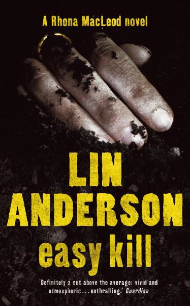 Easy Kill By: Lin Anderson