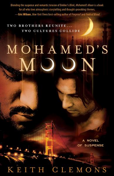 Mohamed's Moon By: Keith Clemons