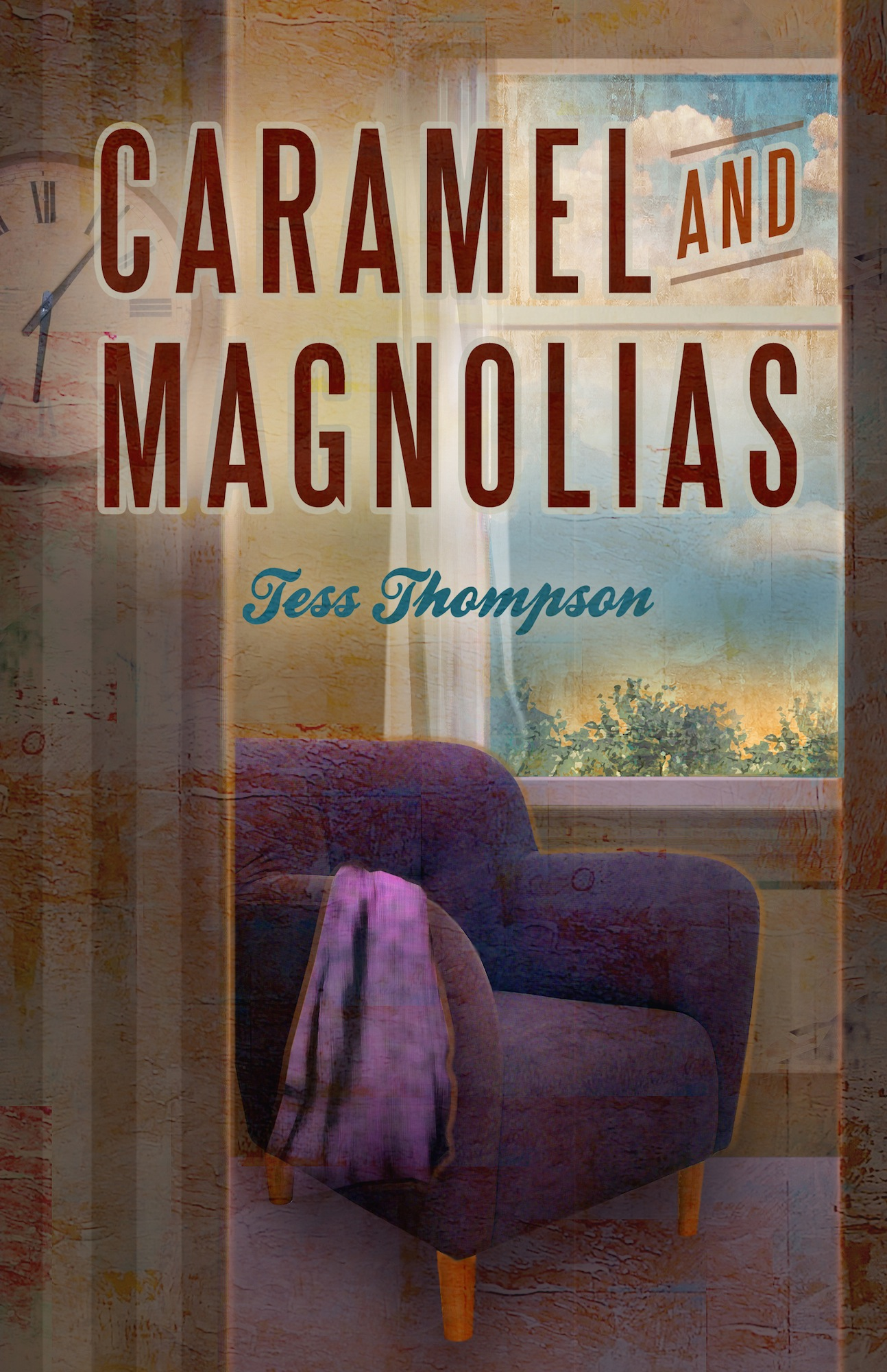 Caramel and Magnolias