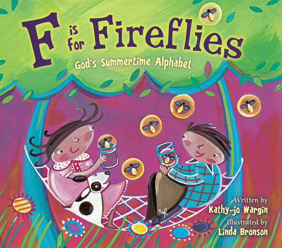 READ and HEAR edition: F Is for Fireflies