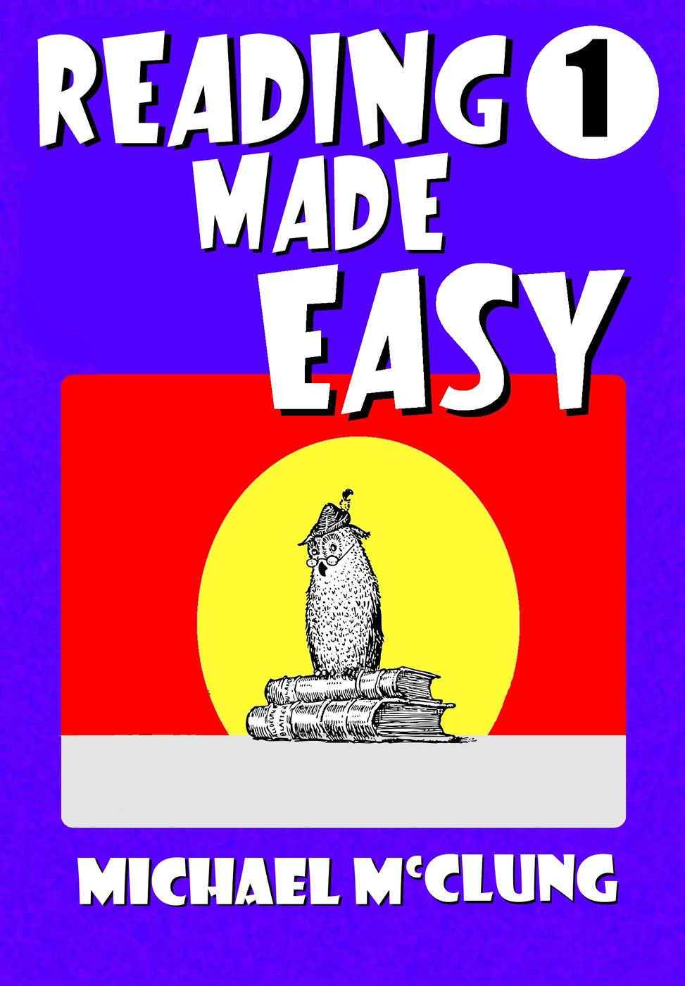 Reading Made Easy (Reading Made Easy, #1)