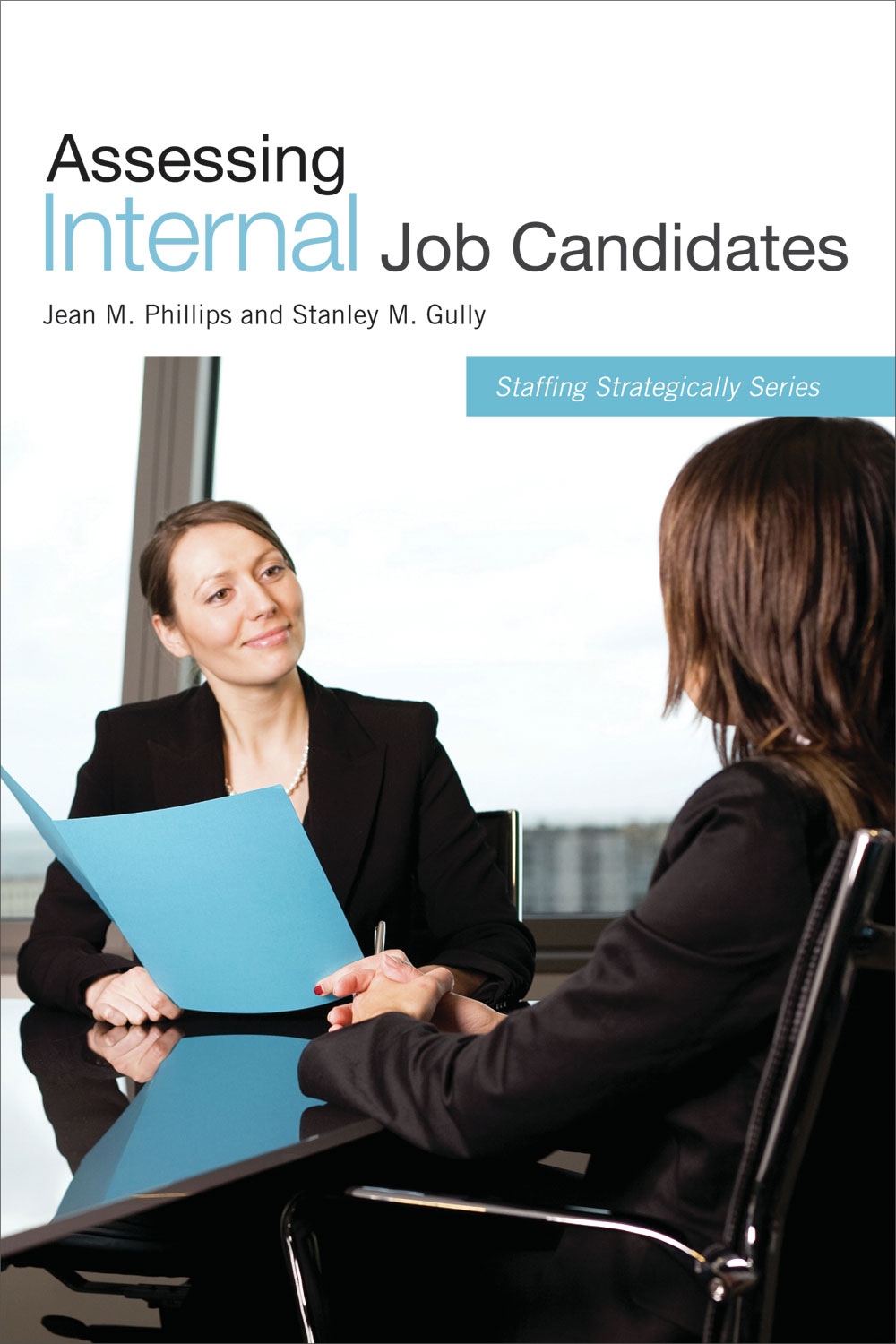 Assessing Internal Job Candidates