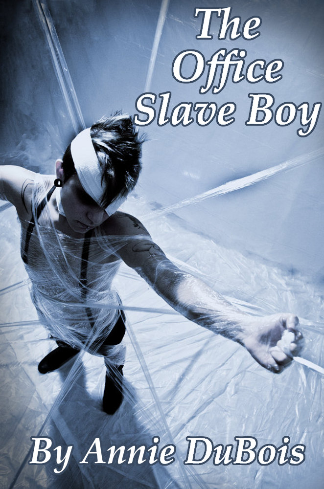 The Office Slave Boy By: Annie DuBois