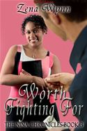 download Worth Fighting For book