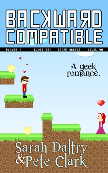 Sarah Daltry  Pete Clark - Backward Compatible