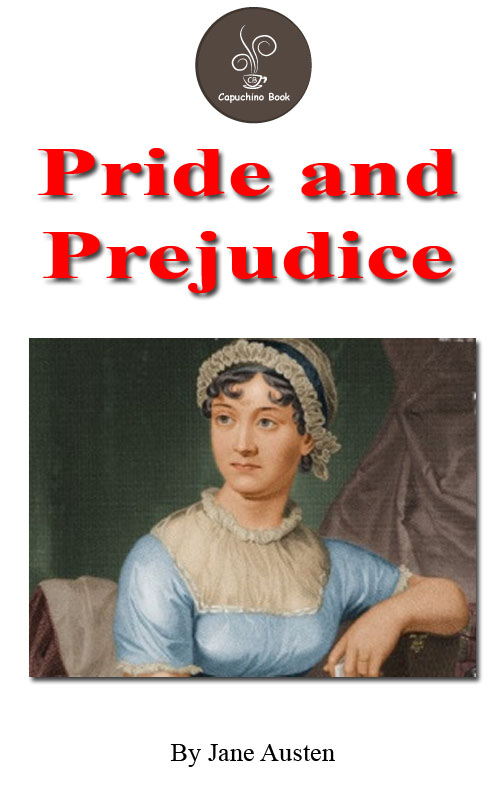 Pride and Prejudice by Jane Austen (FREE Audiobook Included!) By: Jane Austen