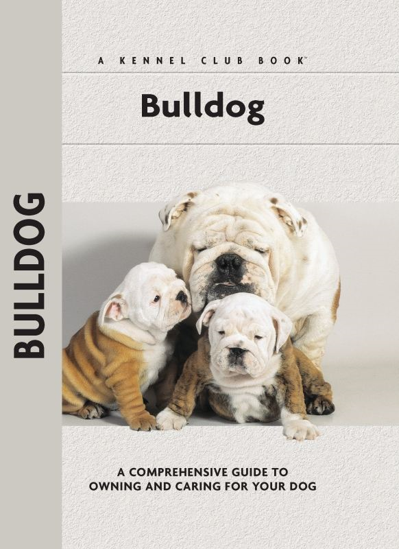 Bulldog By: Michael Dickerson