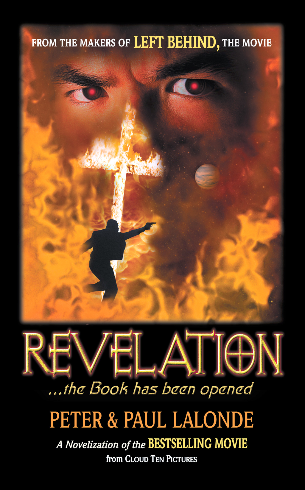 Revelation By: Paul Lalonde
