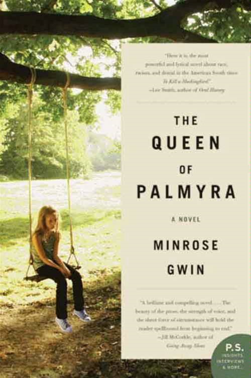 The Queen of Palmyra By: Minrose Gwin