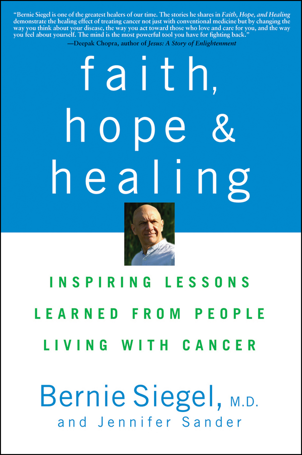 Faith, Hope and Healing