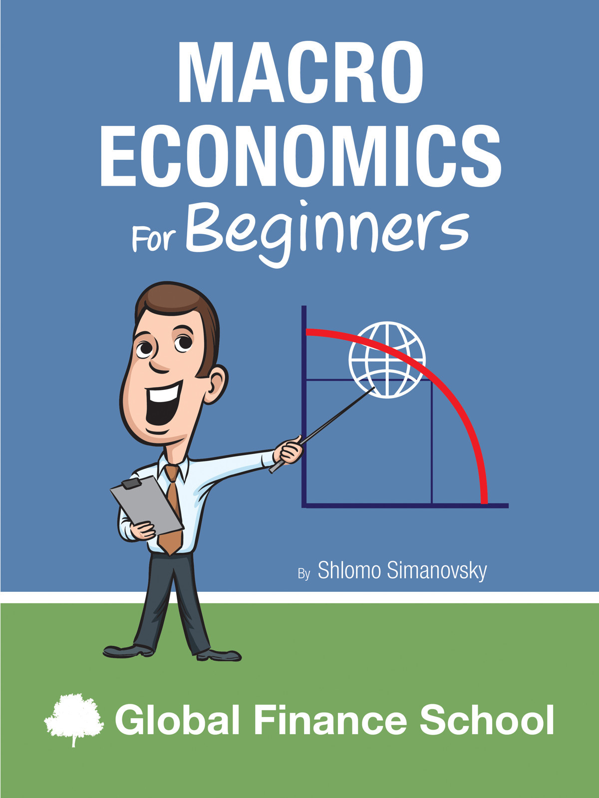 Macroeconomics for Beginners