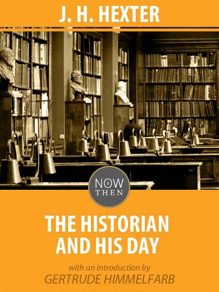 The Historian and His Day
