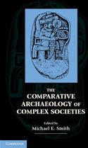 download The Comparative Archaeology of Complex Societies book