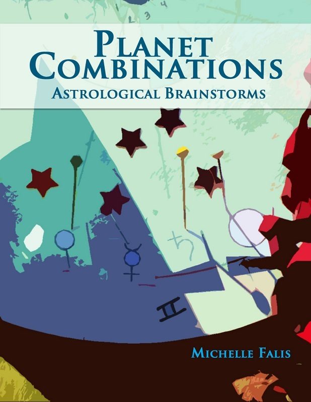 Planet Combinations: Astrological Brainstorms