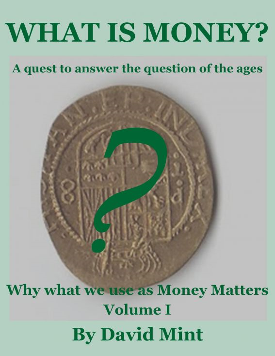 What is Money? A Quest to Answer the Question of the Ages