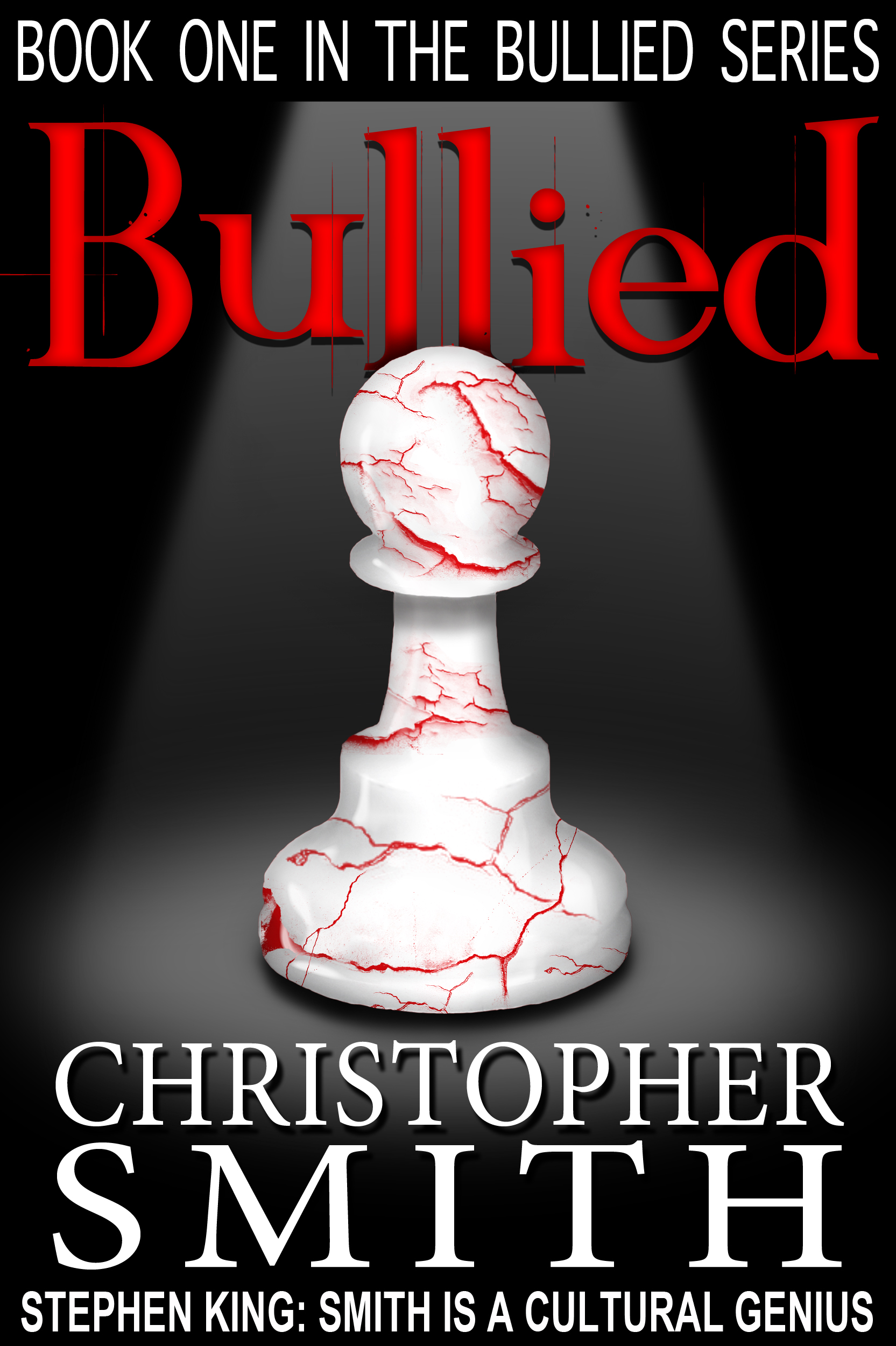 Bullied: (Book One in the Bullied Series)