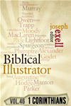 The Biblical Illustrator - Pastoral Commentary On 1 Corinthians