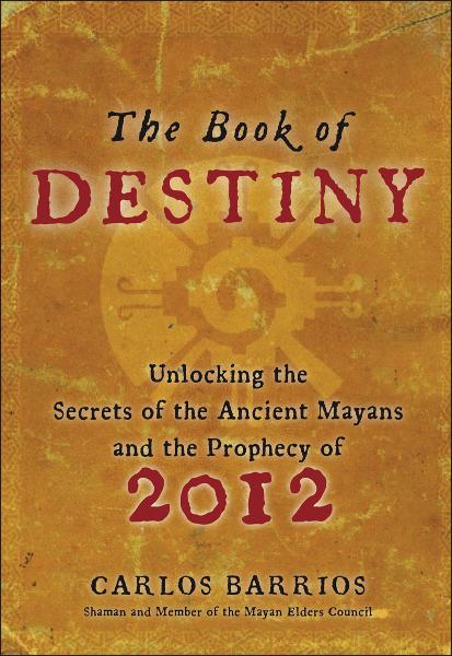 Book of Destiny By: Carlos Barrios
