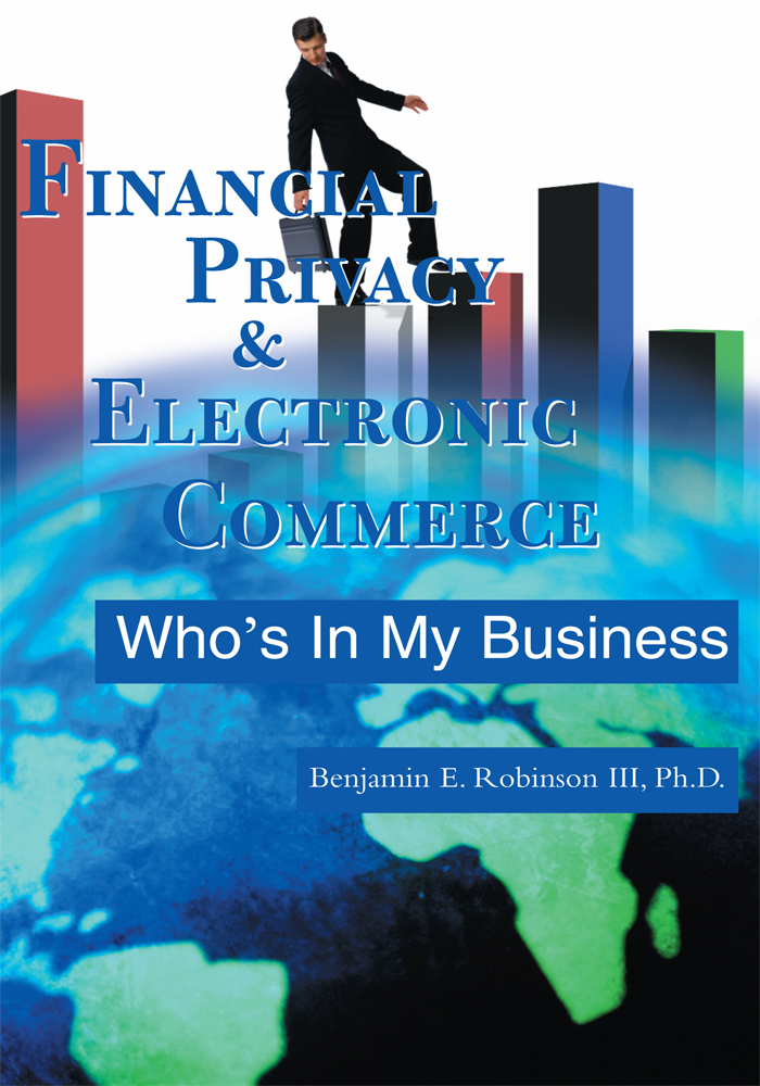 Financial Privacy & Electronic Commerce