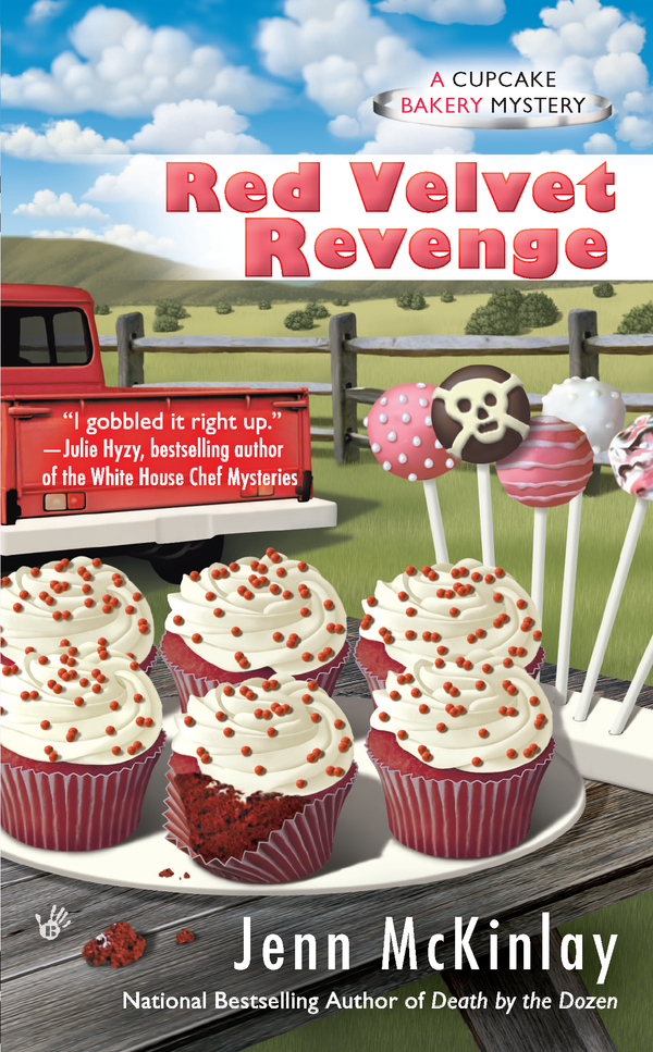 Red Velvet Revenge By: Jenn McKinlay