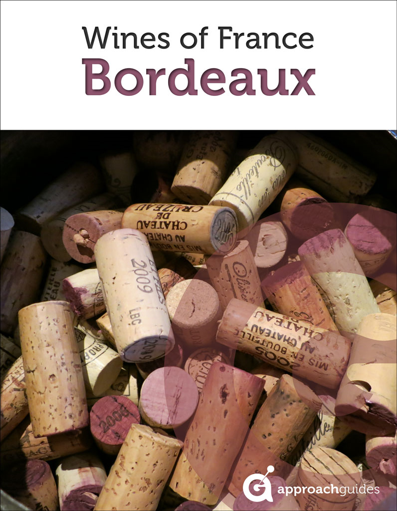 Guide to the Wines of France: Bordeaux