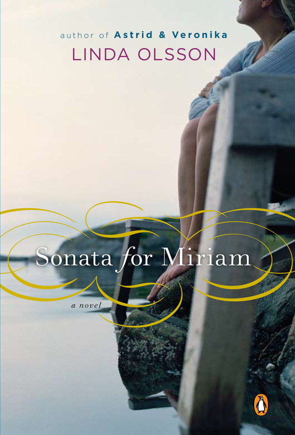 Sonata for Miriam By: Linda Olsson