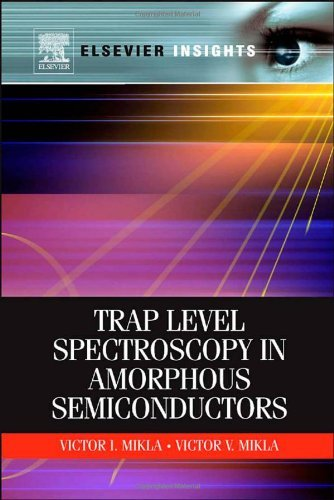 Trap Level Spectroscopy in Amorphous Semiconductors