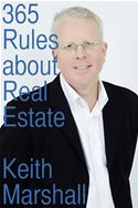 online magazine -  365 Rules about Real Estate