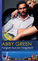Picture of - Forgiven but not Forgotten? (Mills & Boon Modern)