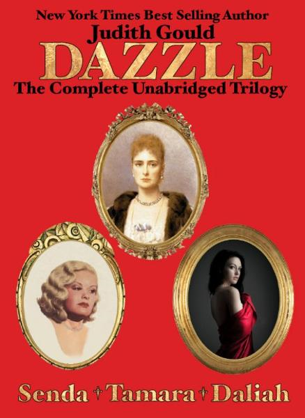 Dazzle: The Complete Unabridged Trilogy