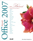 Microsoft Office 2007 On Demand By: . Perspection Inc.,Steve Johnson