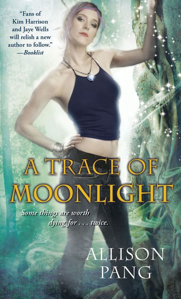 A Trace of Moonlight By: Allison Pang