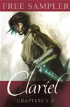 Clariel 3 Chapter Sampler