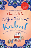 Little Coffee Shop Of Kabul , The: