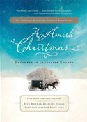 download An Amish Christmas: December in Lancaster County book