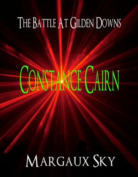 Constance Cairn The Battle at Gilden Downs