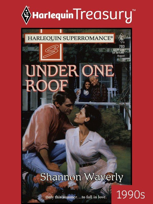 Under One Roof By: Shannon Waverly