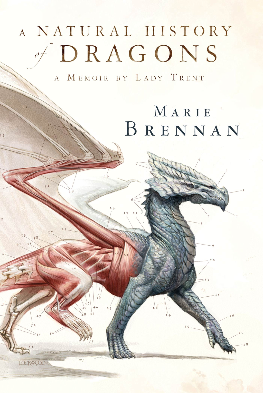A Natural History of Dragons By: Marie Brennan