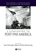 download A Companion to Post-1945 America book