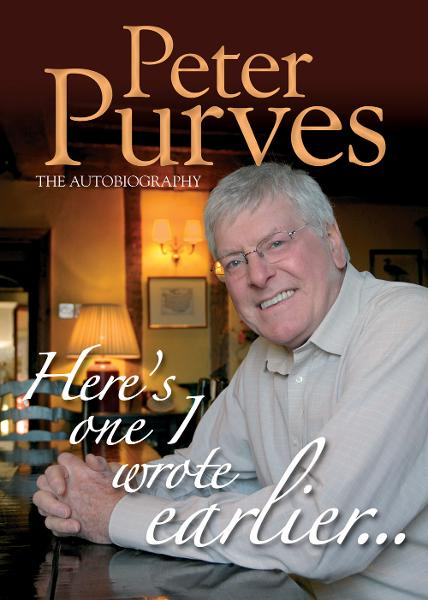 Peter Purves: The Autobiography
