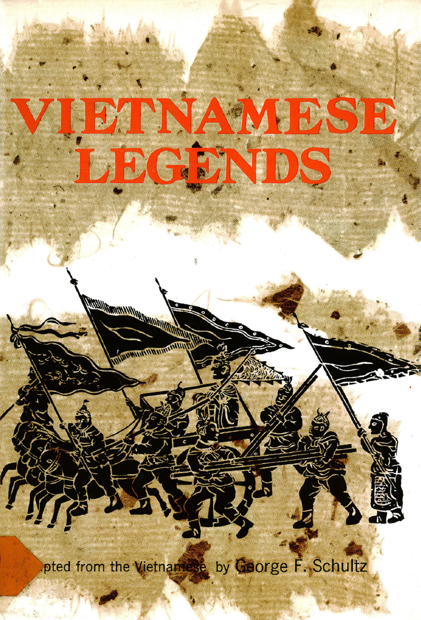 Vietnamese Legends
