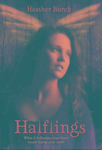 Halflings By: Heather   Burch