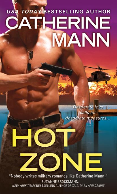 Hot Zone By: Mann, Catherine