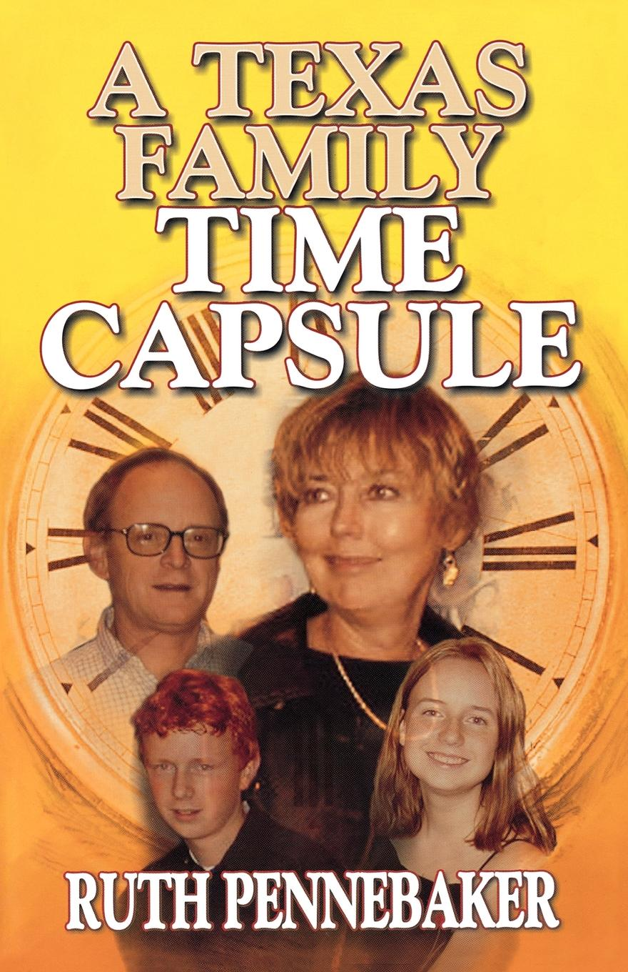 Texas Family Time Capsule
