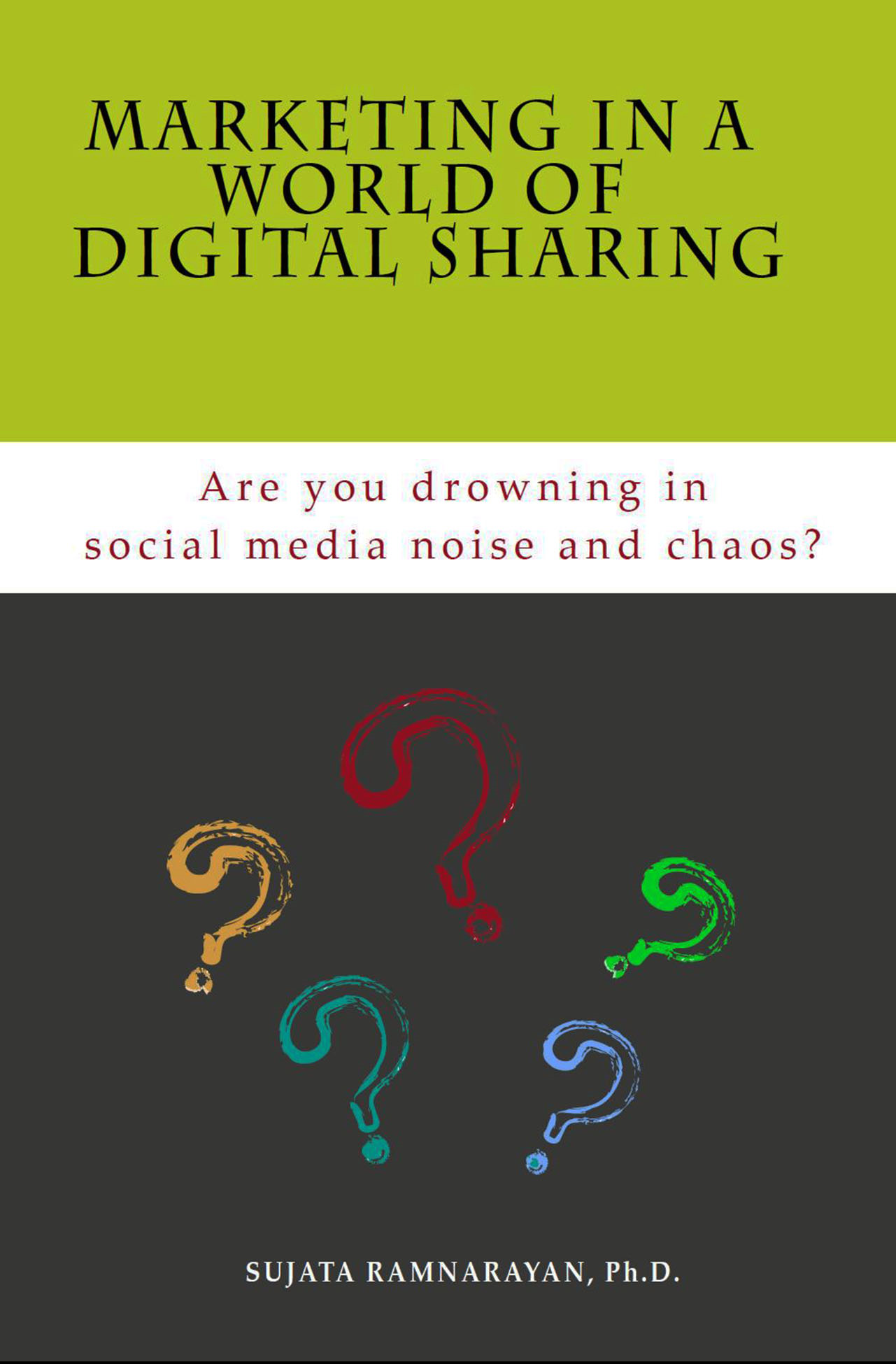 Marketing in a World of Digital Sharing