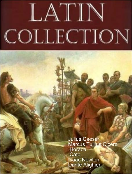The Essential Latin Collection