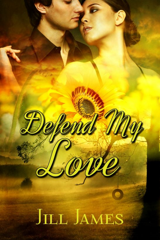 Defend My Love