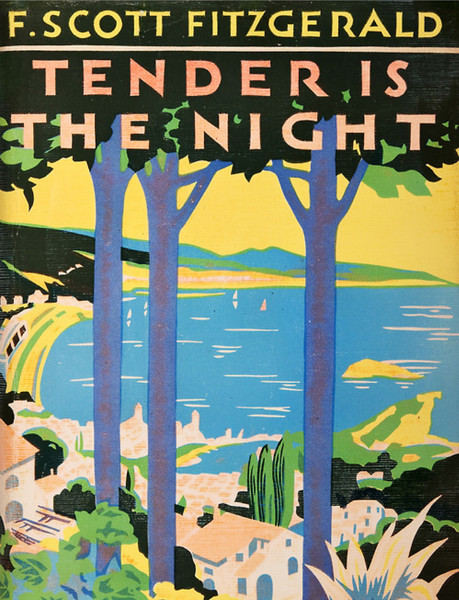 an analysis of tender is the night by f scott fitzgerald Tender is the night by f scott fitzgerald home / literature / tender is the night / analysis   this map of france helps us understand the setting of tender is .