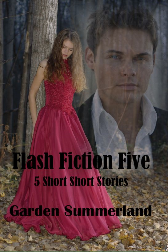Flash Five: 5 Short Short Stories