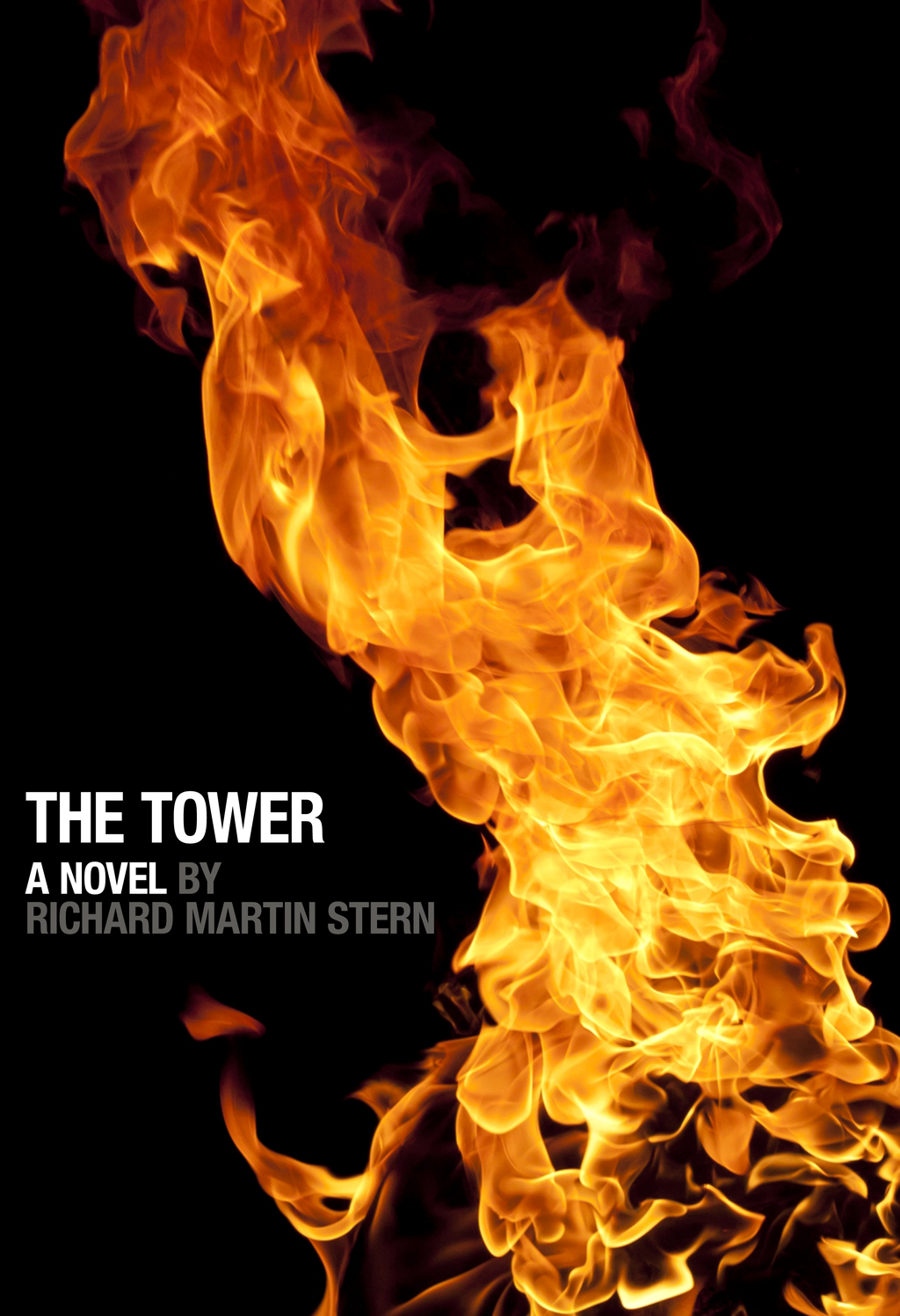 The Tower By: Richard Martin Stern